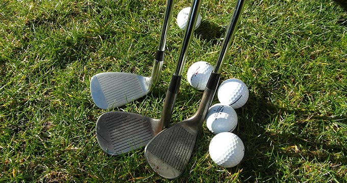 Golf Lessons Locations