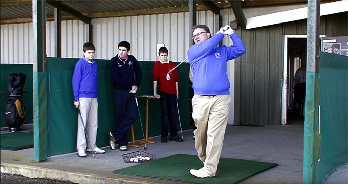 Group Golf Lessons